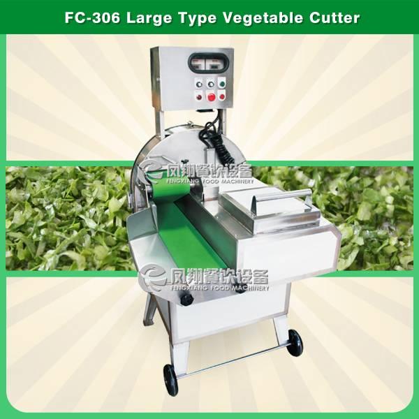FC-306 banana slicer