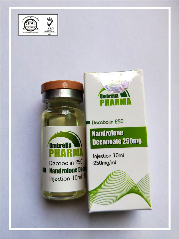 NEW PRODUCT 7 wholesale Nandrolone Decanoate 250mg10ml Decabolin 250