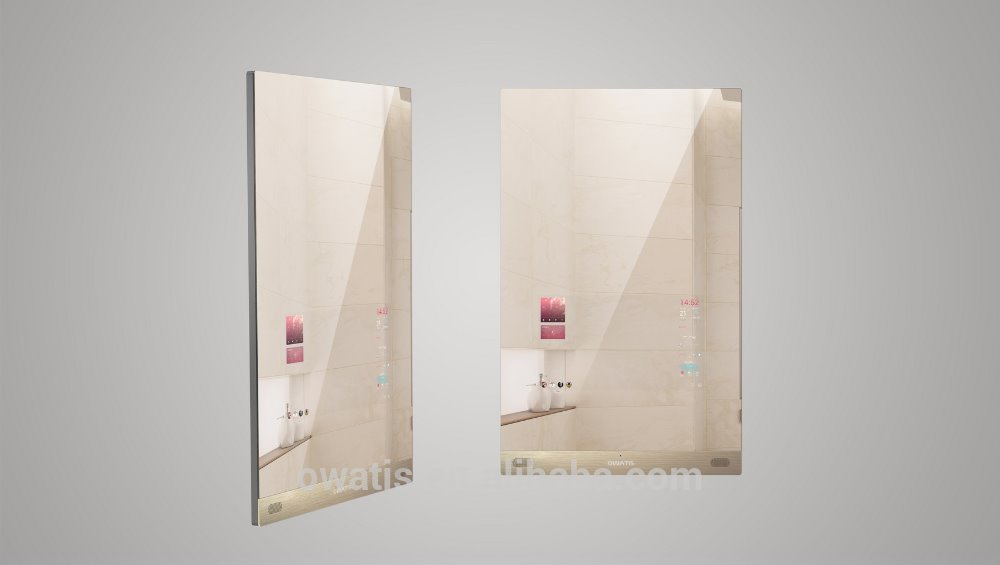 2017 Hot Selling 21.5 Inch Smart Mirror With Touch Screen
