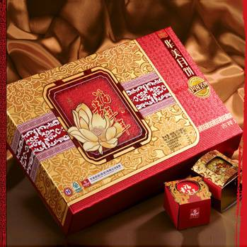 Custom Printed Retail Box - Product Retail Packaging Box