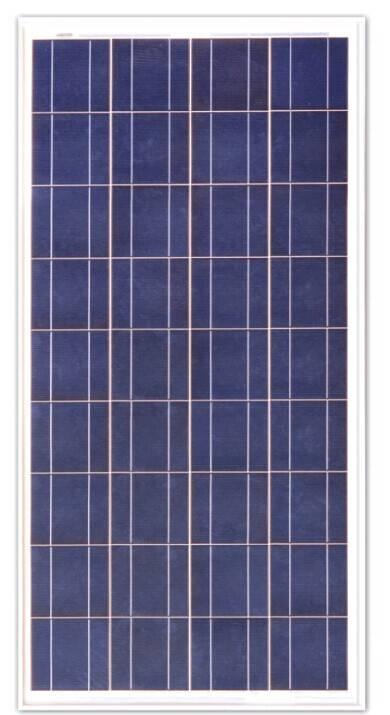 Best Quality 130w Poly PV Solar Panel