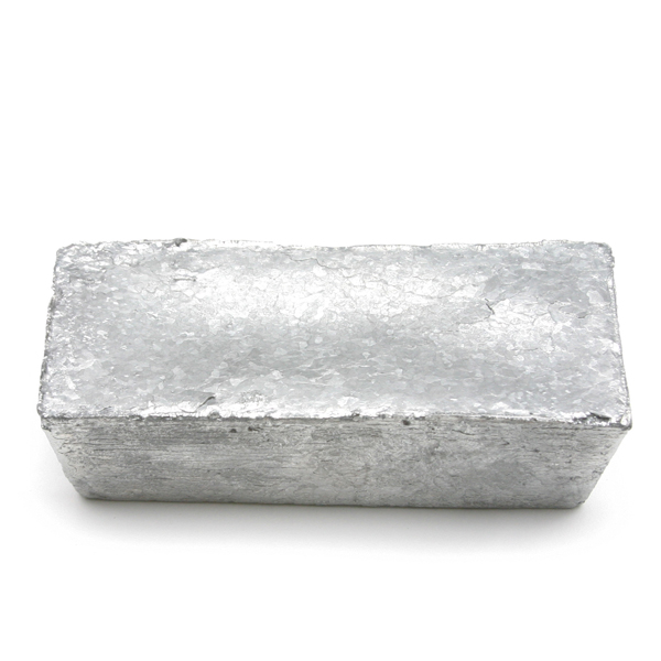 China 99.99%-99.99999%Tellurium ingot