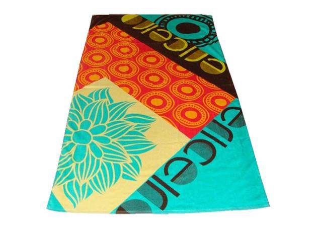 Printing or Embroidery Bath towel with various specifications