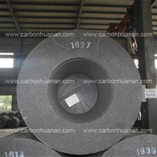 Factory Sales Low Electric Resistivity Graphite Electrode RP 350