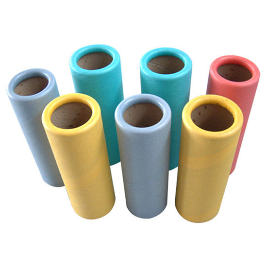 parchment paper 40GSM 45GSM 50GSM 55GSM 60GSM vegetable colored for textile bobbin paper tube