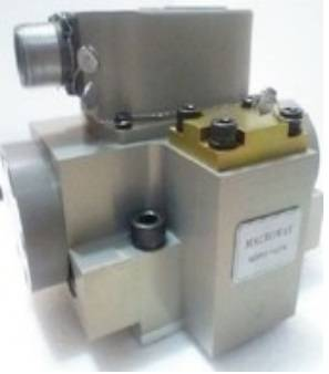D072 series servo valve