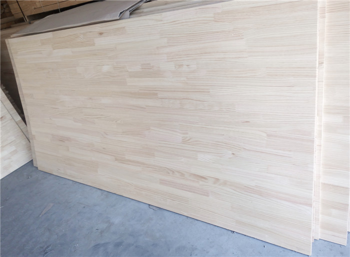 Solid Timber Board Pine Finger Joint Board 1220X2440mm