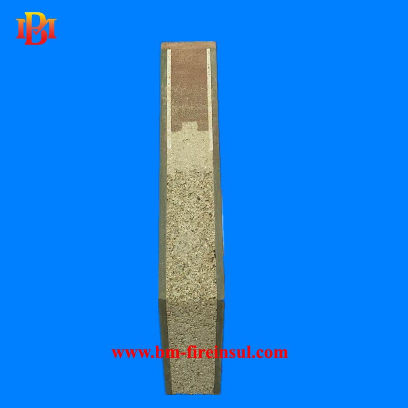 Vermiculite Board for Fire Rate Door Core