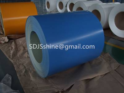 Seed Steel galvanized steel coil DX51D+Z in China