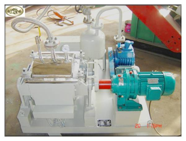 Kneading Machine, Kneader Mixer for Lab used