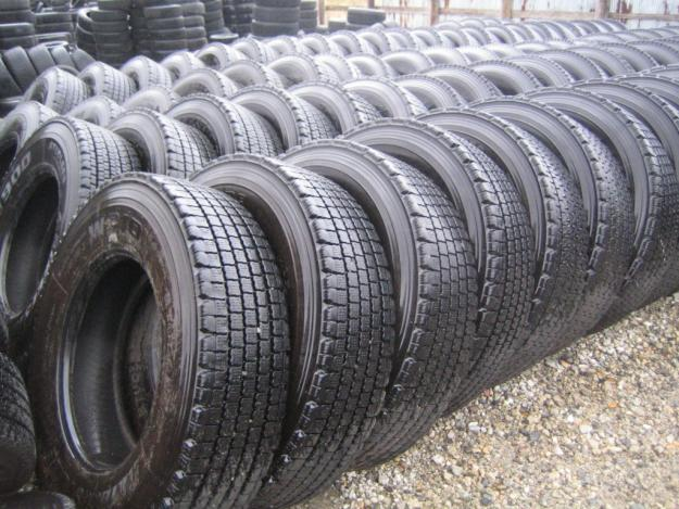 used truck tyres 11R22.5/ 12R22.5