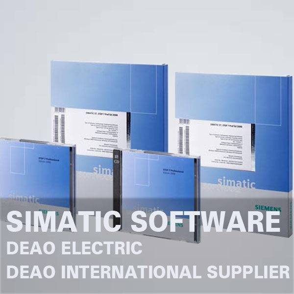 siemens software PLC software PCS7 wincc software HMI SOFTWARE