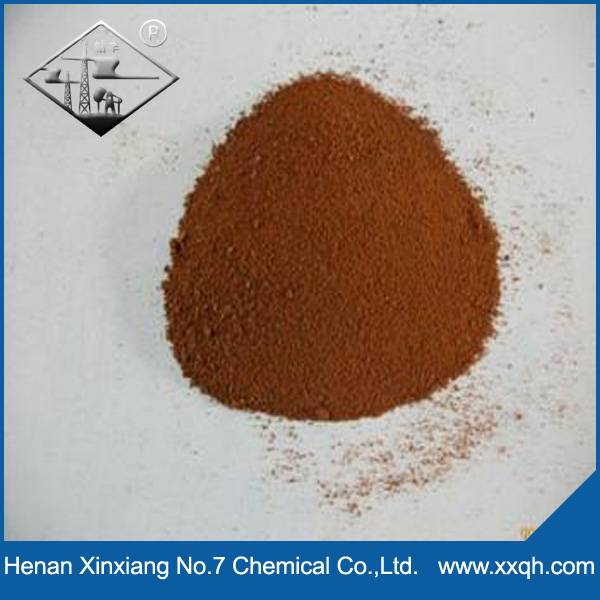 formaldehyde phenolic resin