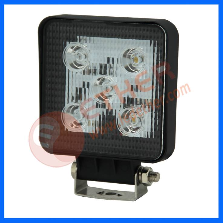 led caravan lights