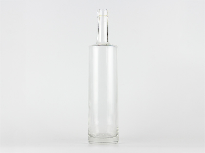 Liquor Cork Sealing Glass Bottle 7010