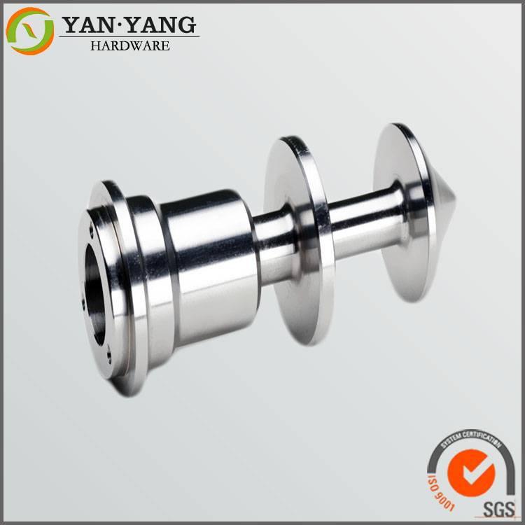 cnc milling service for aluminum parts, aluminum Heat sink cnc prototype