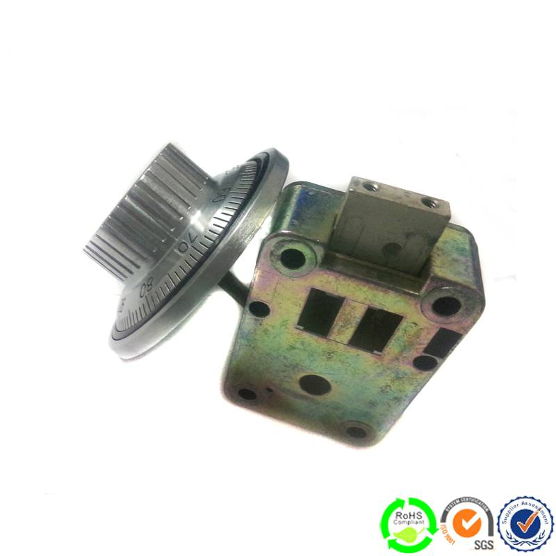 new design handle key lock SL-0930