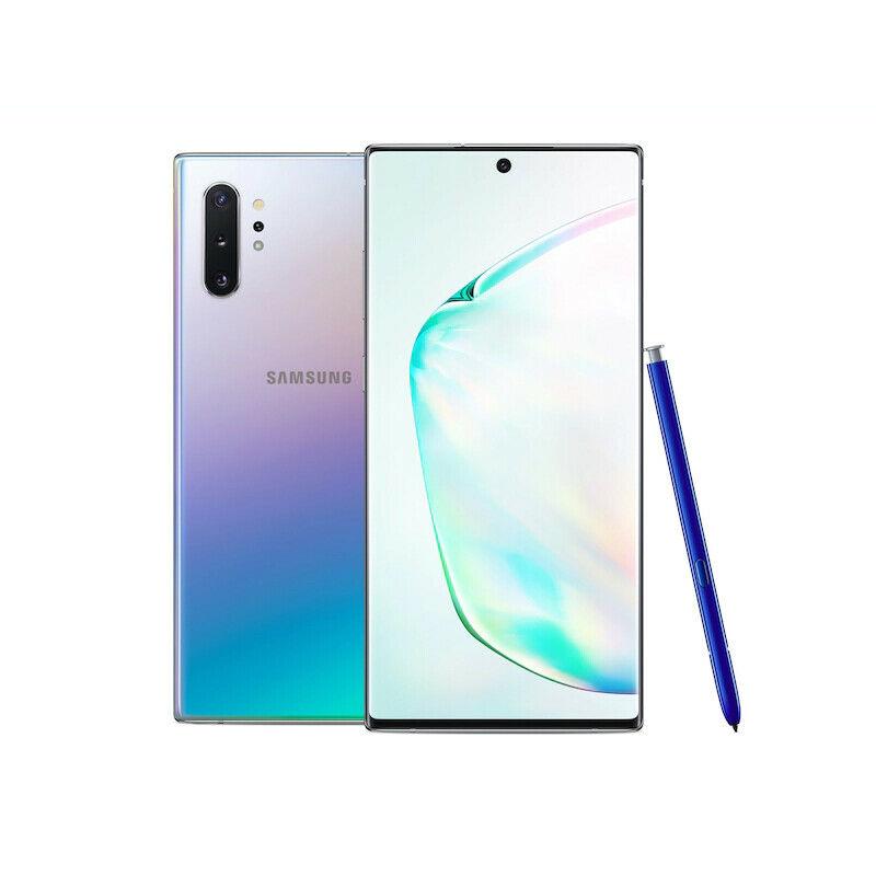 Samsung Galaxy Note 10+ Plus SM-N9750/DS 256GB 12GB