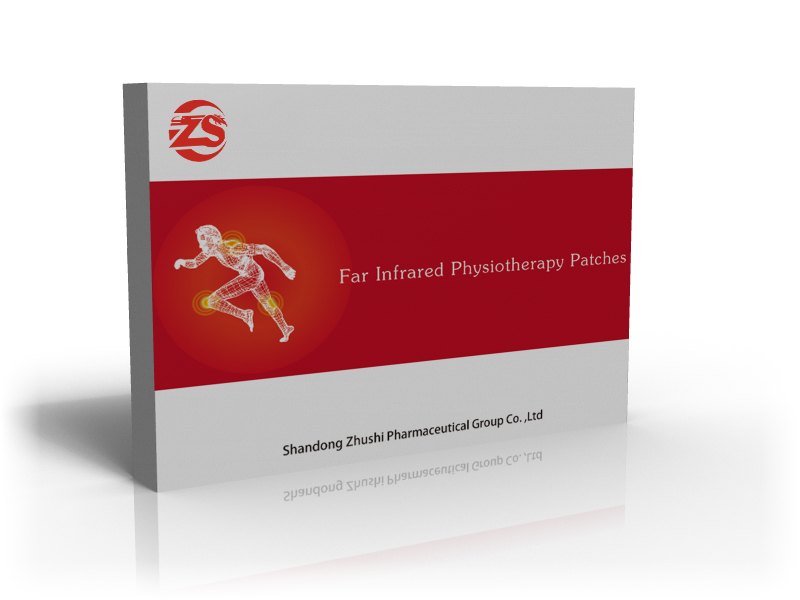 Sell Far infrared physiotherapy patch