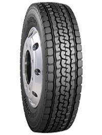 225/80R17.5 New Tyre