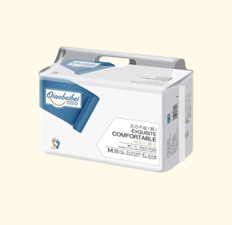 Baby Diapersize Medium Ultra Thin Baby Diaper, Super dry Baby Diaper