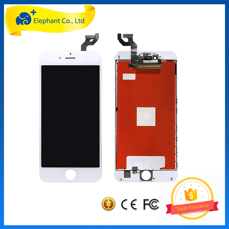 On Promotion For iPhone 6S Plus LCD Screen Replacement White LCD