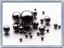 Carbon Steel ball  High Carbon Steel (Through Hardened) Balls