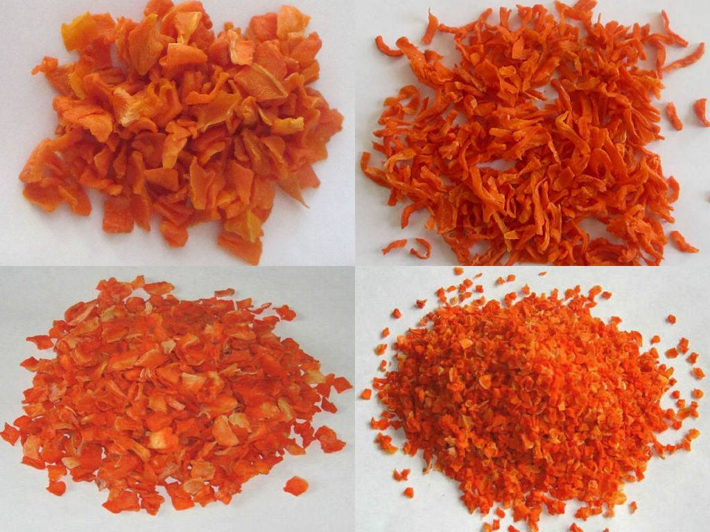 AD dehydrated carrot flake for sale