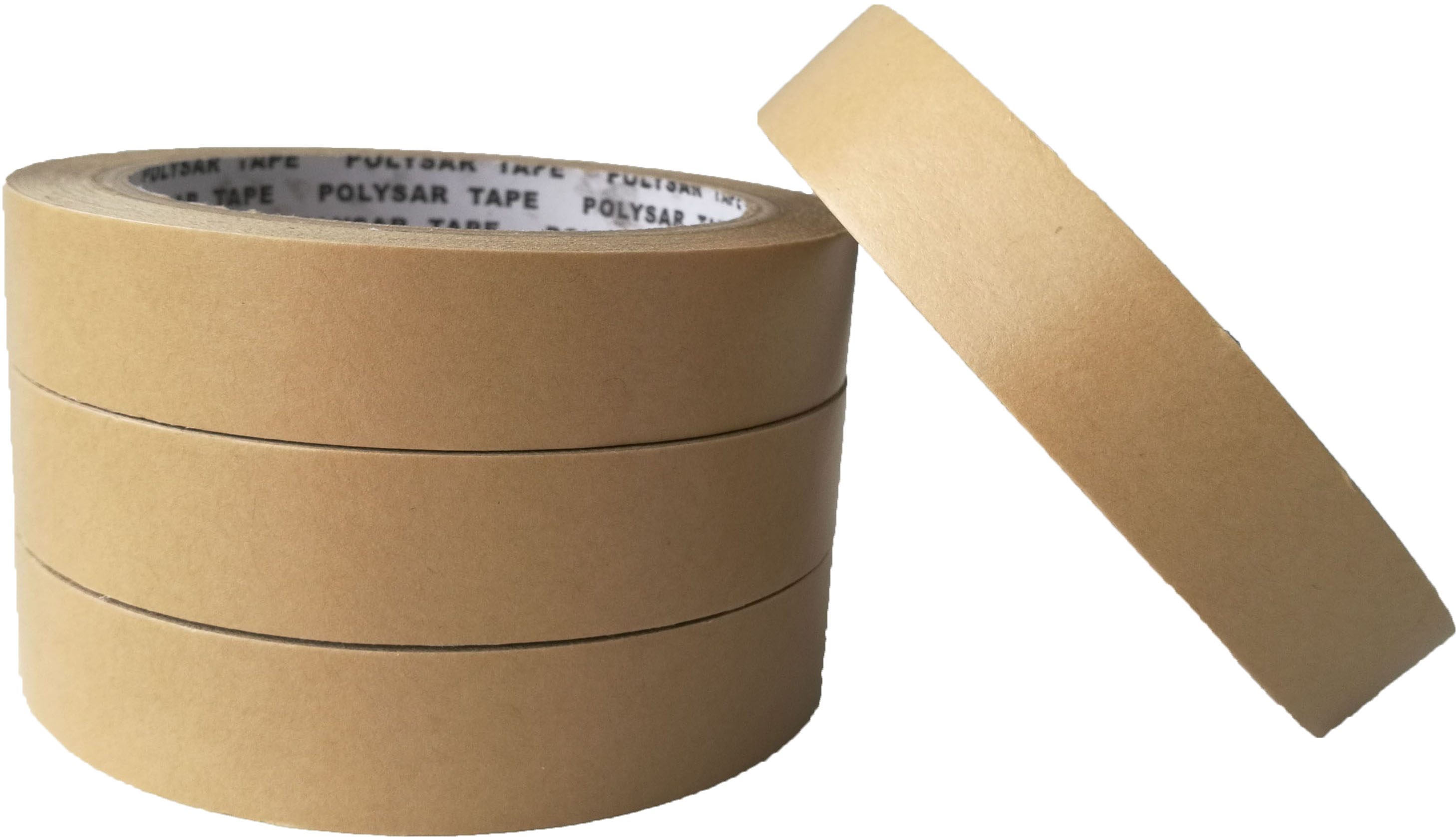 No carrier material transfer Tapes