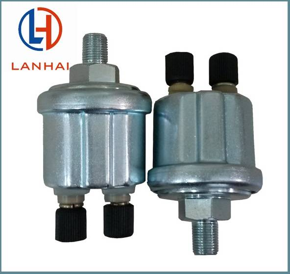 Mechanical Pressure Sensor