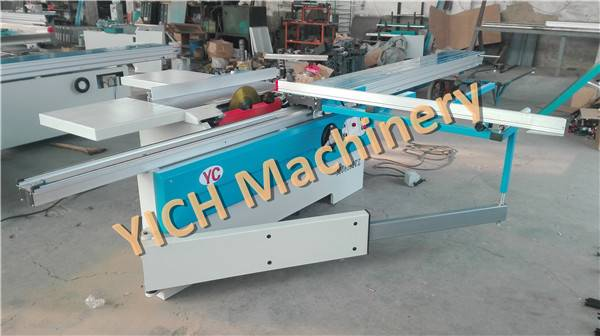 Woodworking necessary table saw