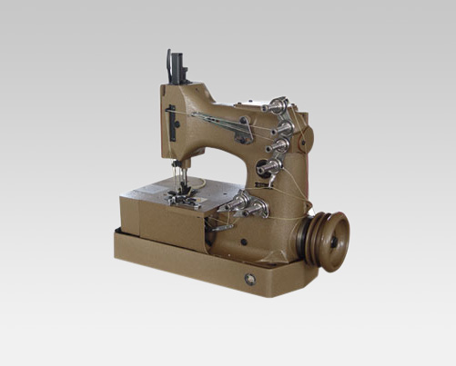 PP bag making sewing machine DN-2W