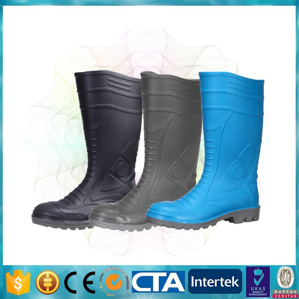 CE standard waterproof fishing boots