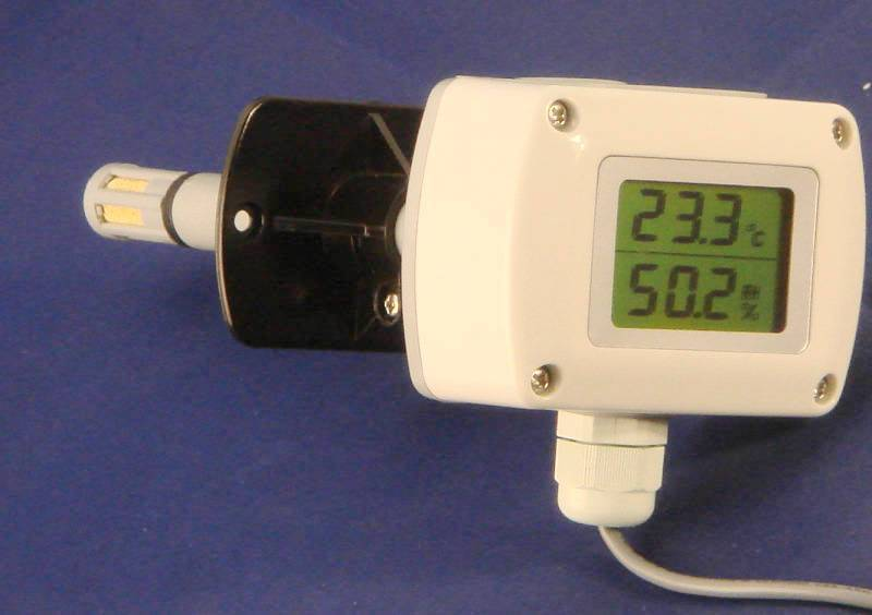Duct Humidity & Temperature Transmitter MF3120