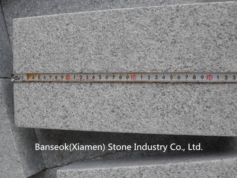 China G602 Granite ,Silver Grey Granity