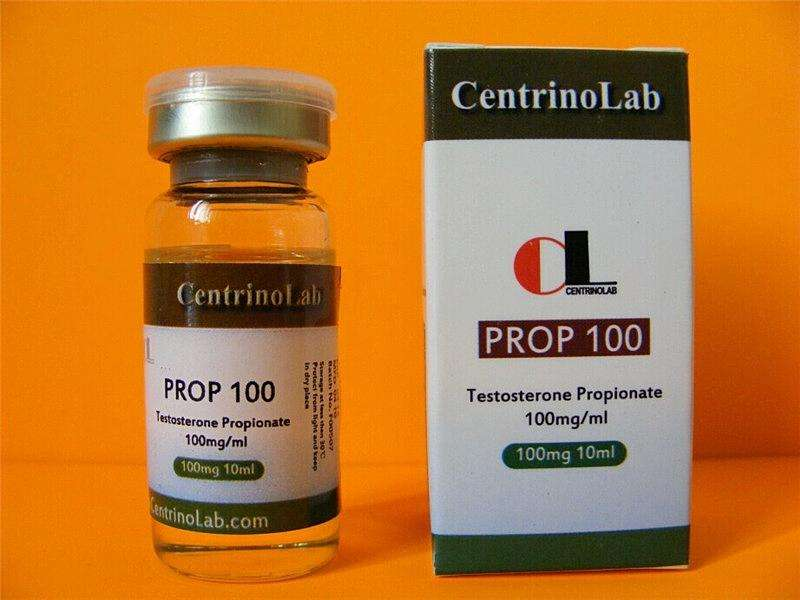 CL brand Testosterone Propionate 100mg10ml for injection