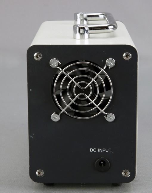 30W LED Fiber Optic Light Microscope Illuminator