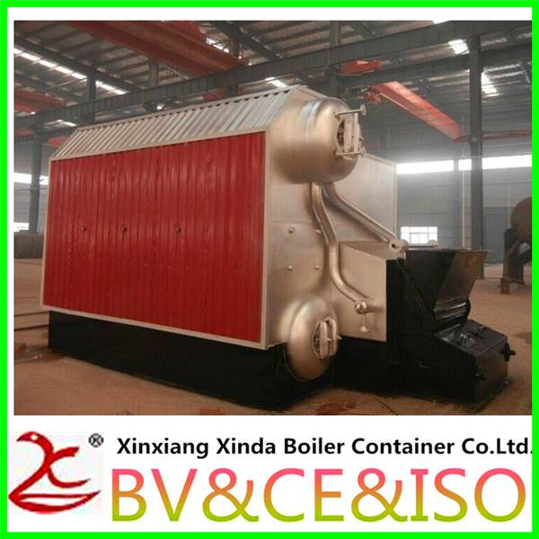 New product industrial coal fired steam boiler