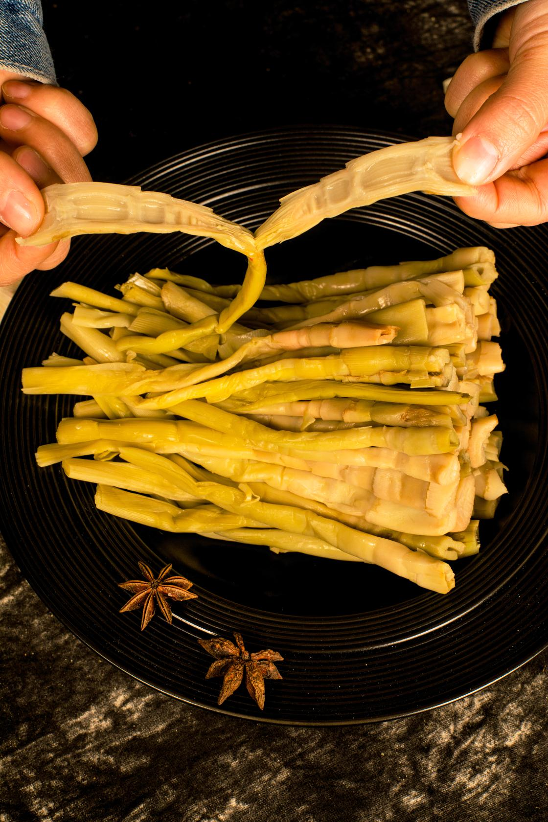 Wholesale Green Asparagus Fresh/Canned/Frozen