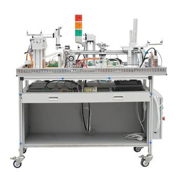 Motion Control System Trainer