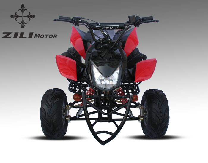 110cc  4 wheelers Automatic many colors
