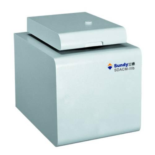 Manual Calorimeter SDACM3b