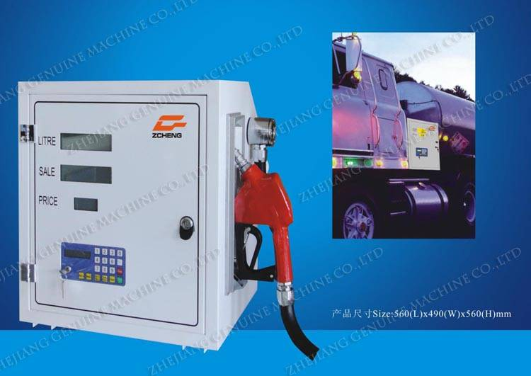 truck carrying fuel dispenser,portable pump,mobile pump for diesel,gasoline,kerosene