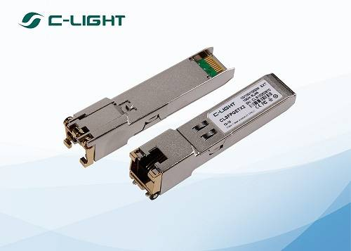 2016 Hot-selling 1.25Gb/s 100m 1000base-t sfp rj45 SFP Transceiver Module, OEM/ODM Manufacturer