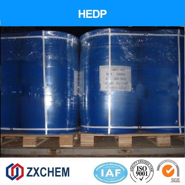 CAS NO.2809-21-4,1-hydroxyethane-1,1-diphosphonic acid/HEDP