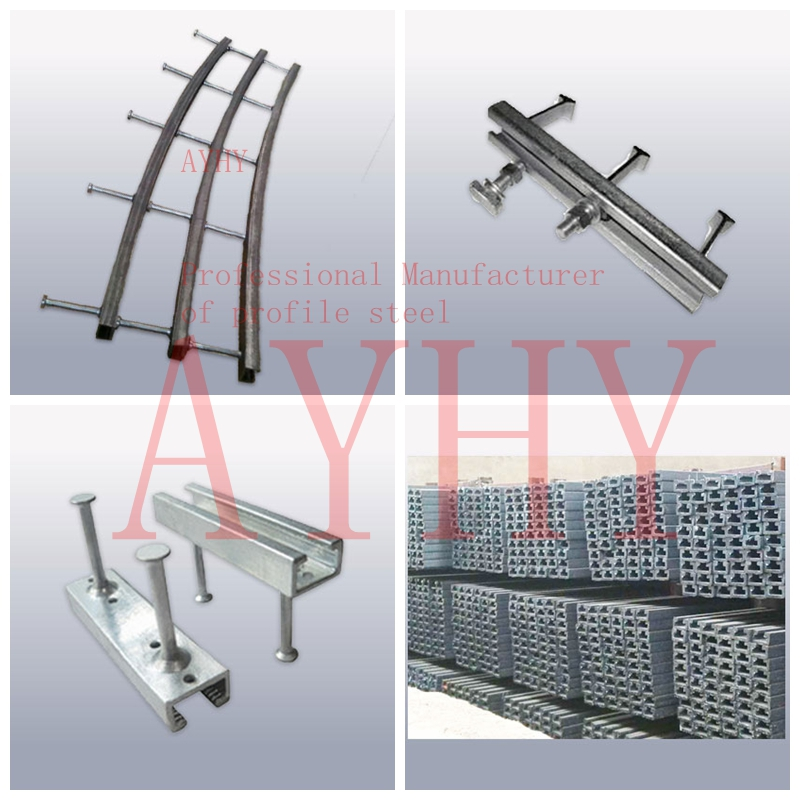 halfen channel manufacturer from china