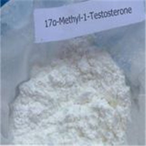 Safe Muscle Building Steroids Methyltestosterone (17a-Methyl-1-testosterone) 98% CAS 65-04-3 for mal