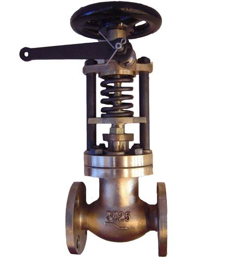 Marine Fuel Oil Tank Emergency Shut-Off Valves(JIS F7399)