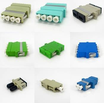 LC/FC/SC/ST/MPO/MTRJ/E2000 adpater