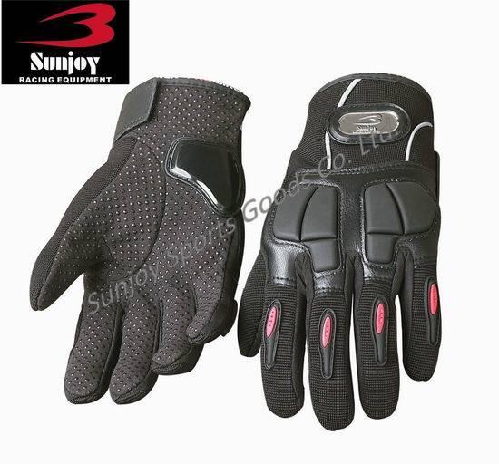 motorcycle racing glvoes  MCG-22F